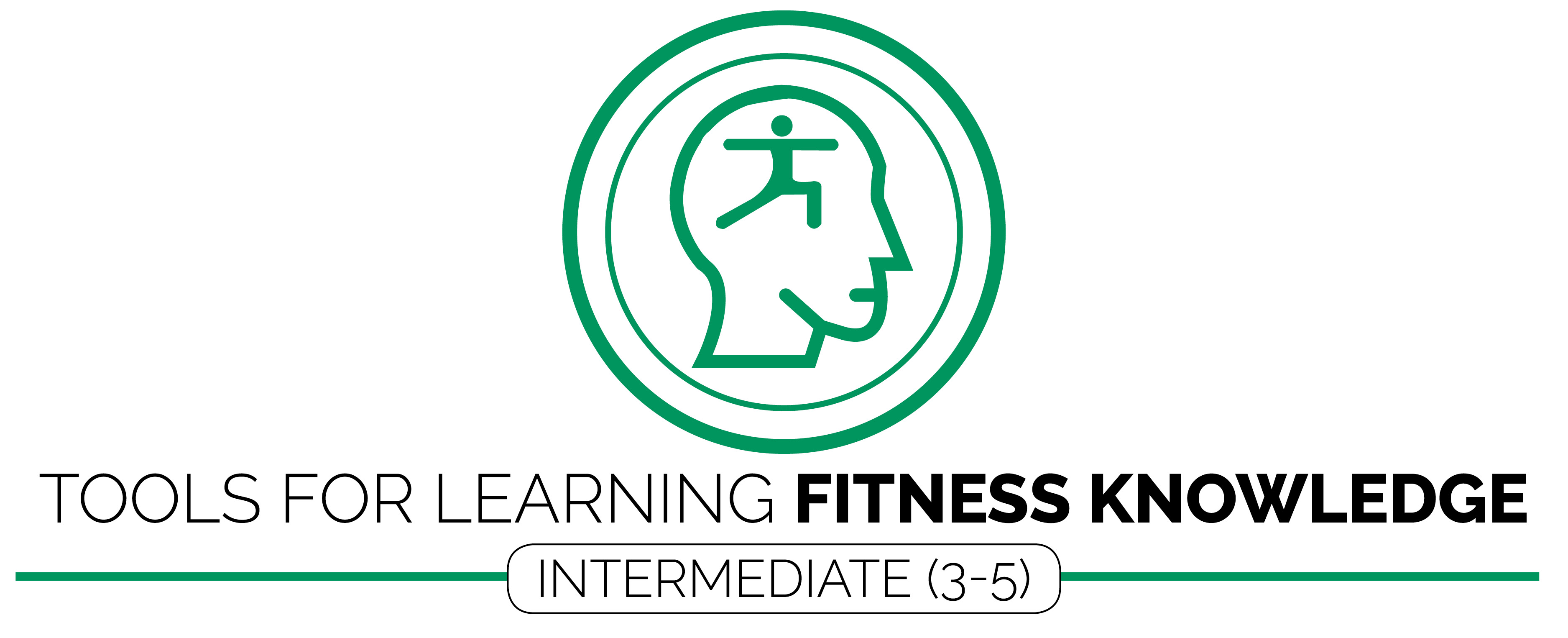 Fitness Knowledge Intermediate 3 5 – OPEN Physical Education