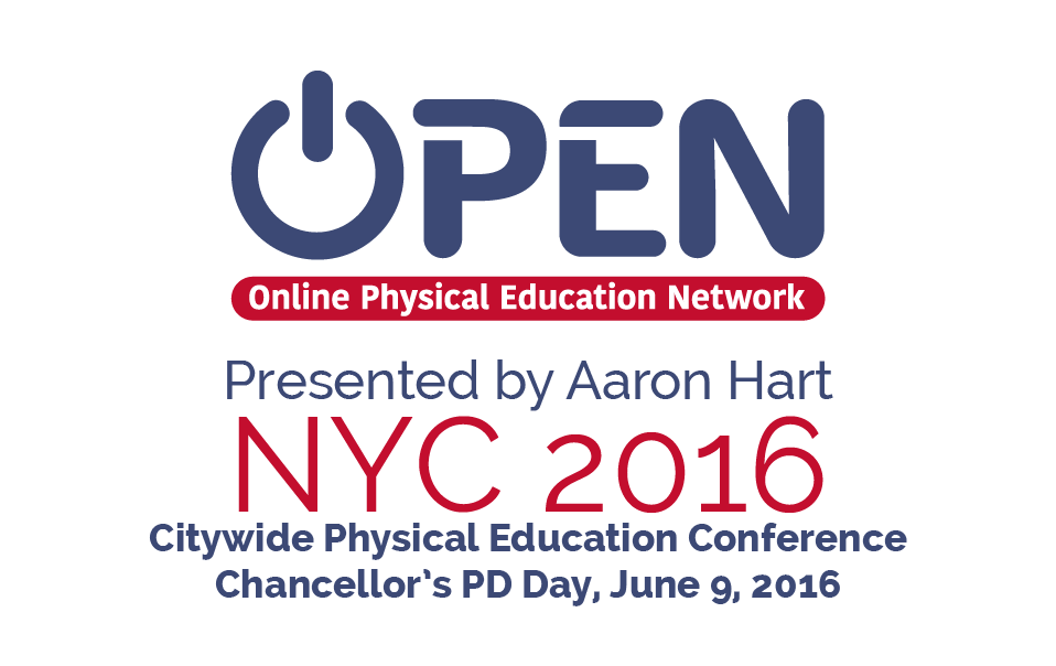NYC Citywide PE Conference 2016