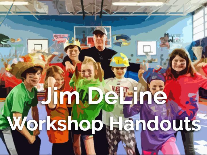 Jim DeLine