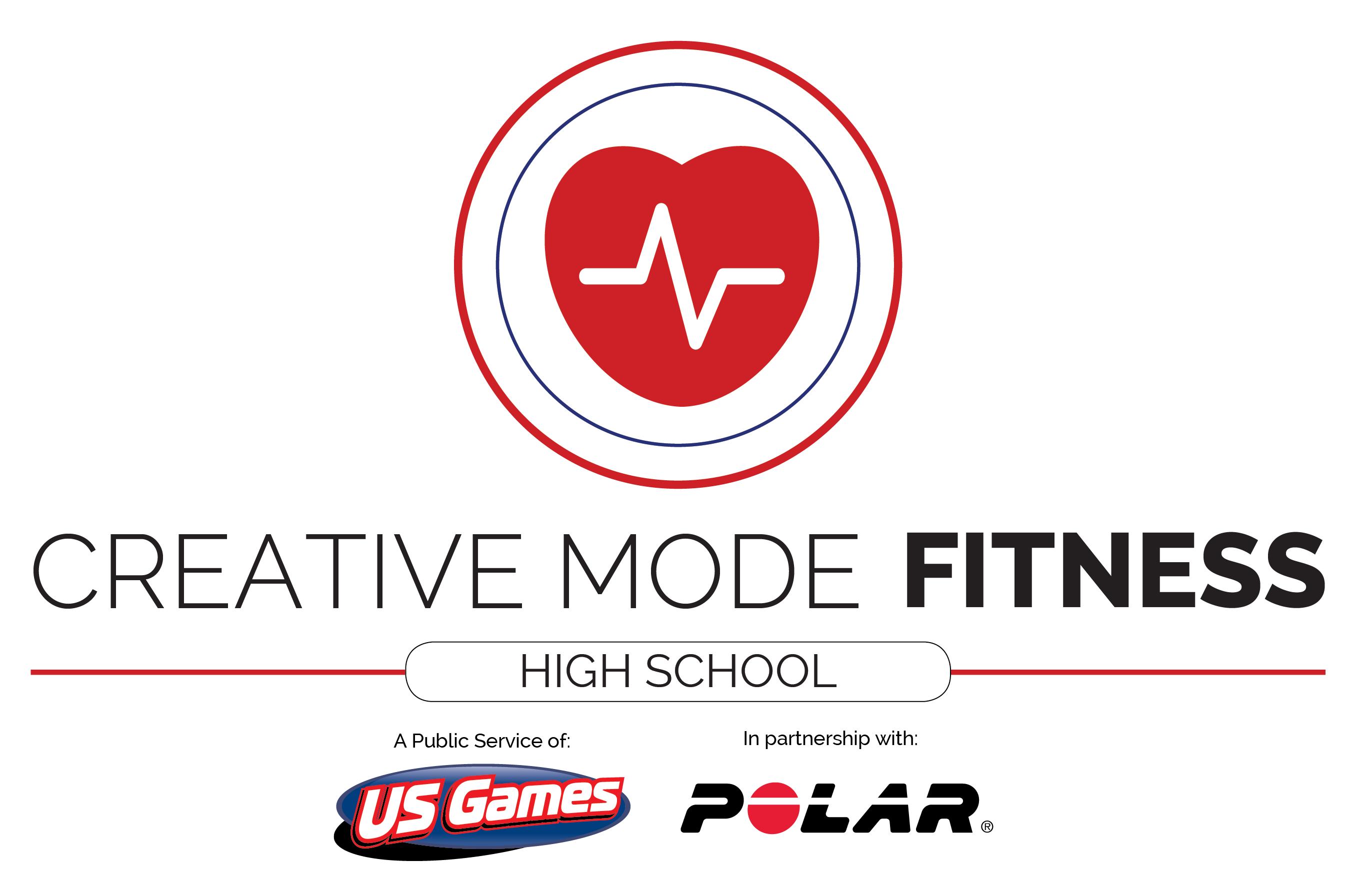 Creative Mode Fitness(High School)
