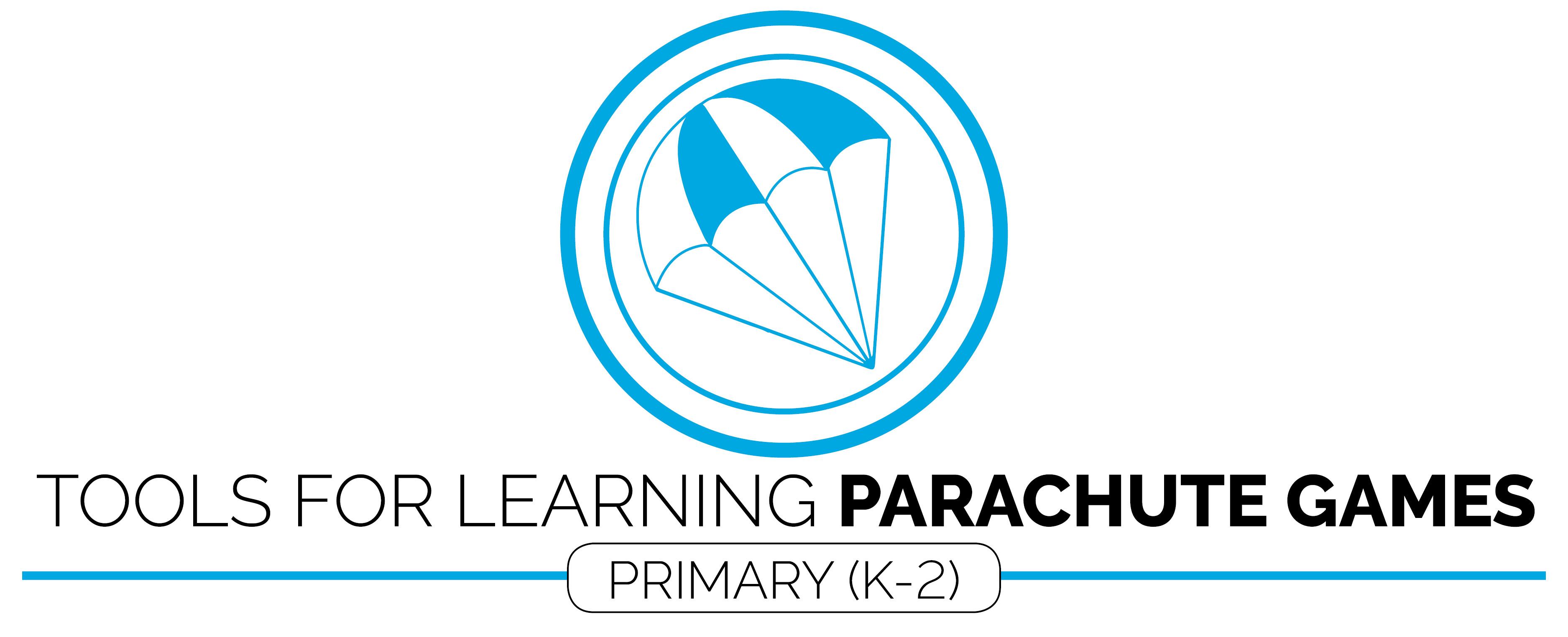 Parachute (Primary K-2)