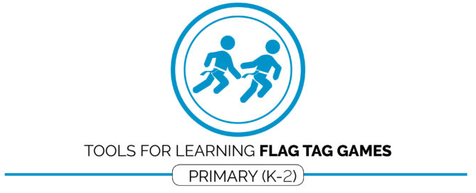 Flag Tag Grades K-2