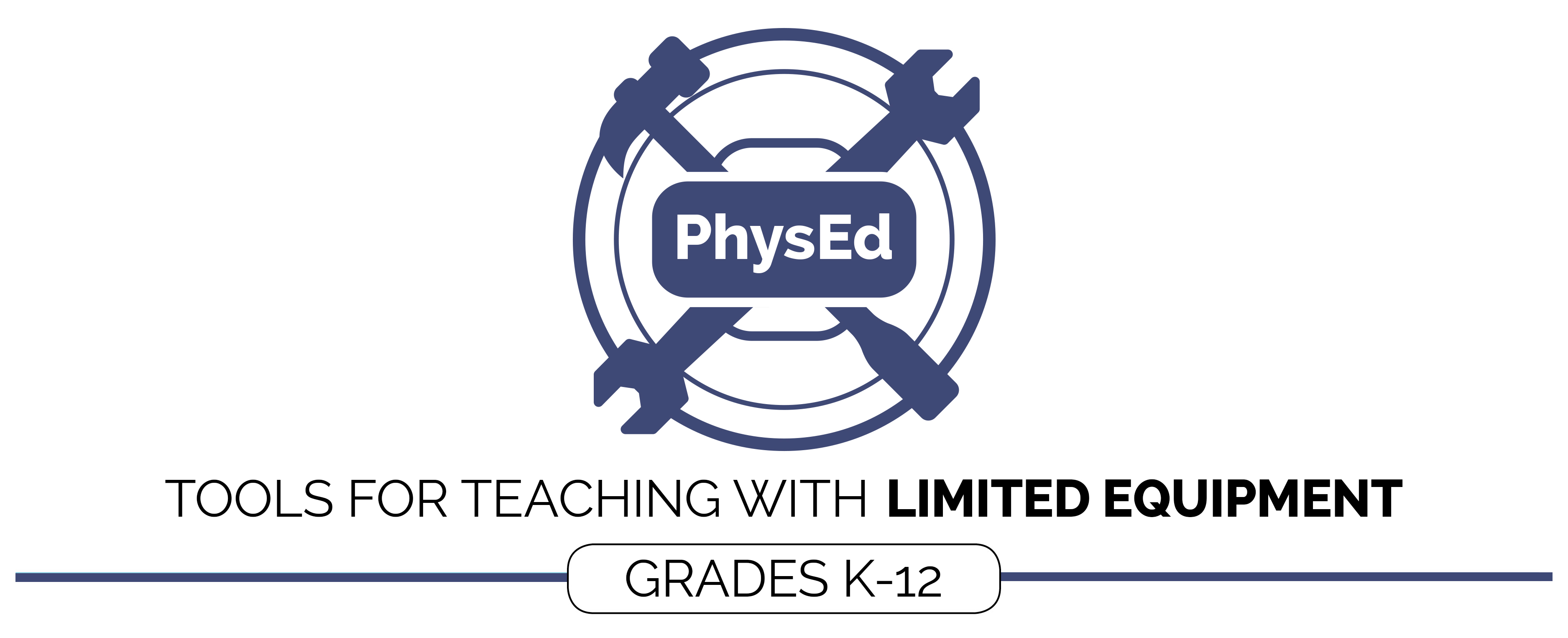 Limited Equipment(Grades K-12)