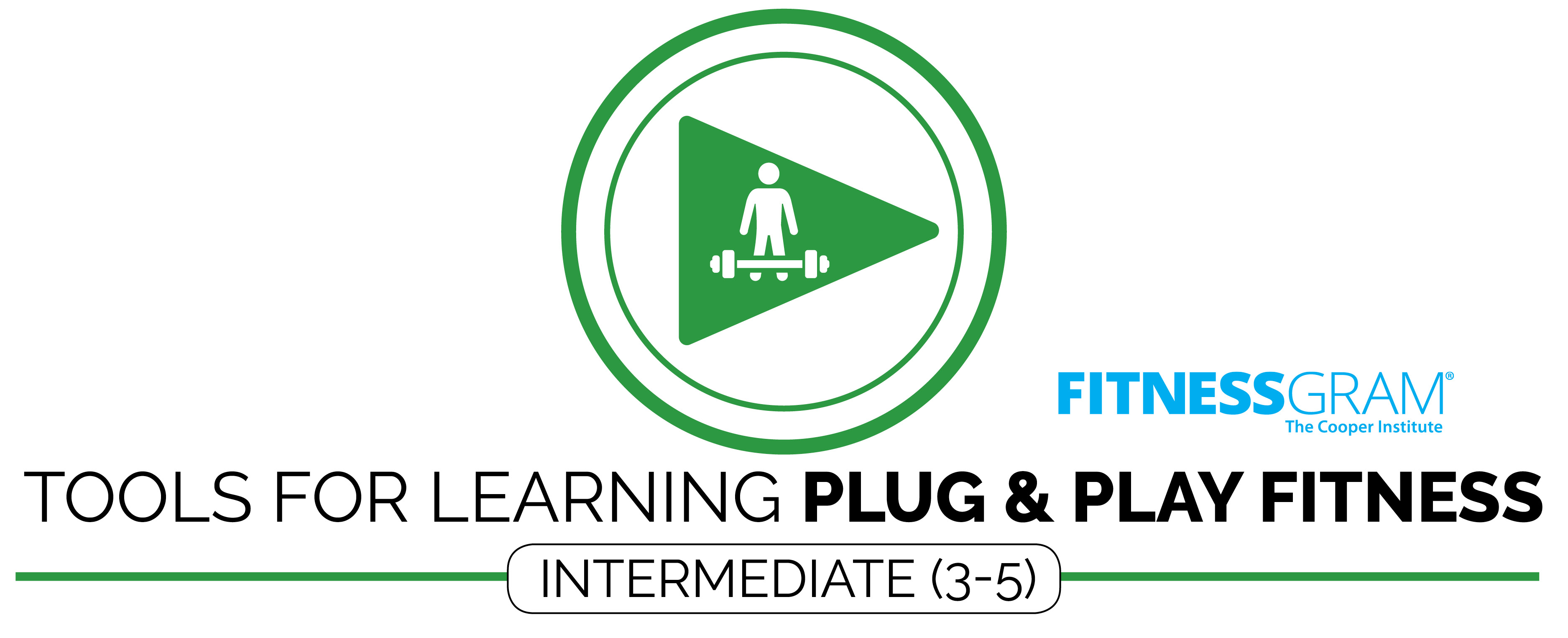 Plug & Play Fitness(Intermediate 3-5)
