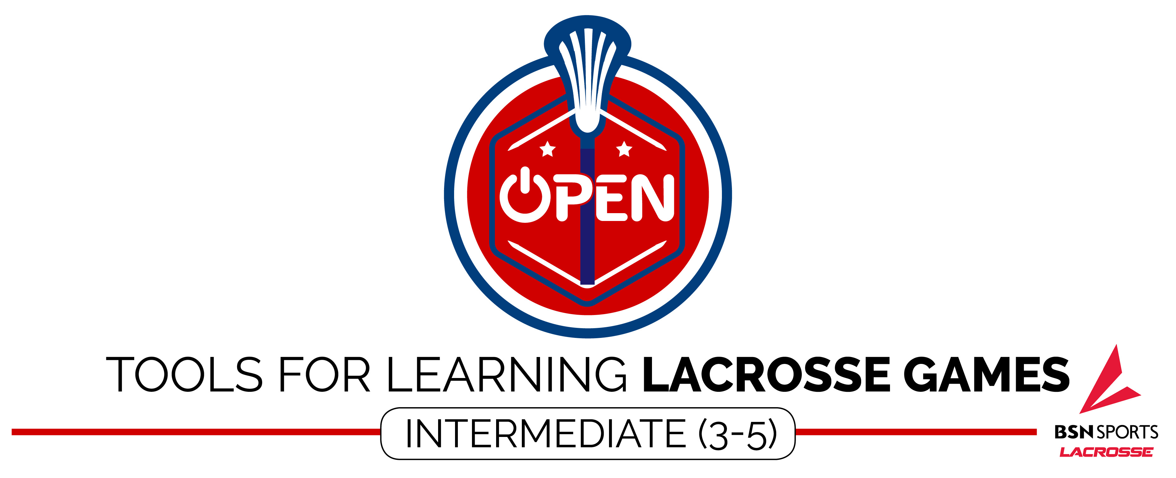 Lacrosse(Intermediate 3-5)